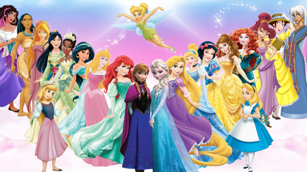 best and worst of the disney women part 2 abstar921