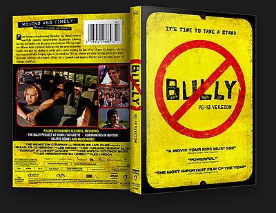 Bully (2011) DVD Cover.jpg
